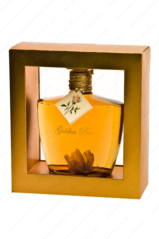 Golden Rose 35% 0,7L