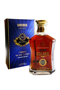 Golden  XO 10Y 40% 0,5l