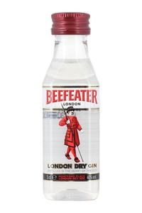 Beefeater 40% 0,05L