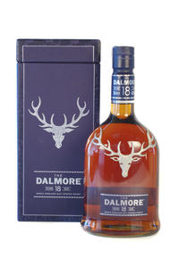 Dalmore 18Y Single Malt  40% 0,7l kartonik