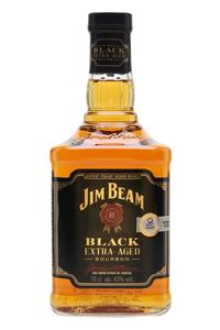 Jim Beam Black 43% 0,7l