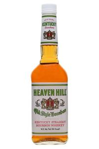 Heaven Hill White 40% 0,7l