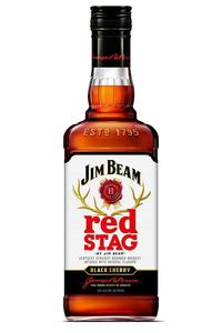 Jim Beam Red Stag Black Cherry 40% 0,7l