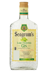 Seagram's Lime 38% 0,35L