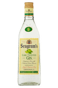 Seagram's Lime 38% 0,7L