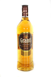 William Grant's Ale Cask 40% 0,7L