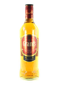 William Grant's 40% 0,5L