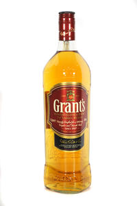 William Grant's 40% 1L