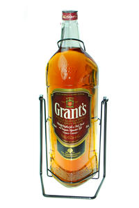 William Grant's 43% 4,5l
