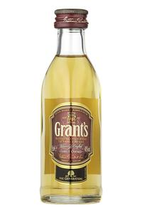 William Grant's 40% 0,05L