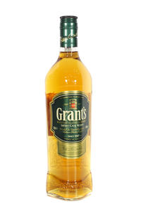 William Grant's Shery Cask 40% 0,7L