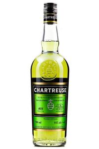 Chartreuse Zielone 55% 0,7l