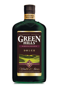Green Hills Dolce 30% 0,5l