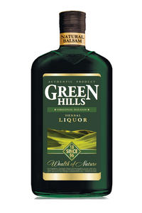 Green Hills Herbal Liqour 20% 0,5l
