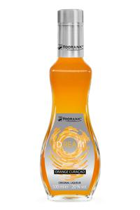 Toorank Dream Orange Curacao 20% 0,5L