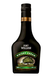 Fort Wiliam Whisky Cream 17% 0,5l