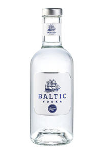 Baltic Wódka 40% 0,5l