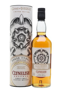 Game of Thrones House Tyrrel Clynelish Single Malt 51,2% 0,7l