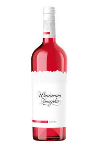 Winiarnia Zamojska Rose 9% 0,75l
