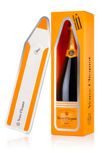 Veuve Clicquot Magnet Message 12% 0,75l