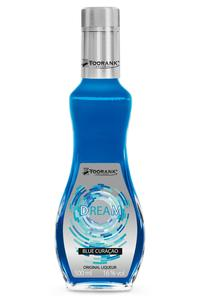Toorank Dream Curacao Blue 16% 0,5l