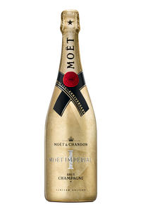 Moet Chandon Złoty Imperial 12% 0,75l