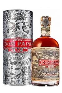 Don Papa 40% 0,7 CANISTER