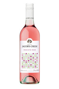 Jacob's Moscato Rose 0,75l