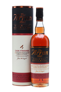 Arran Amarone Finish Malt 50% 0,7l SM