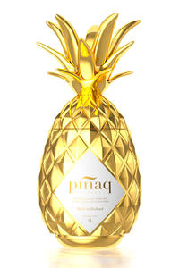 Pinaq Pineaple 17% 1l