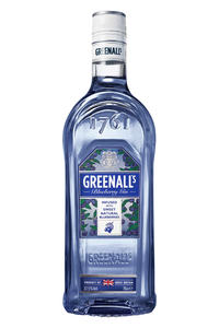 Greenall's  Bluberry 37,5% 0,7l