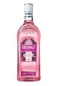 Greenall's Wild Berry 37,5% 0,7l