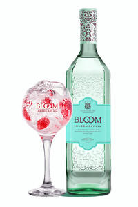Bloom 40% 0,7l Glass Pack