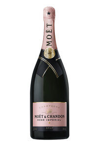 Moet Chandon Rose Imperial 12% 1,5l
