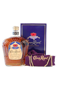 Crown Royal 40% 0,75l