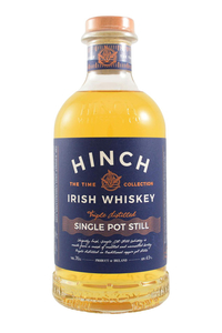 Hinch Single Pot Still 43% 0,7l