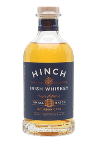 Hinch Small Batch Bourbon Cask 43% 0,7l