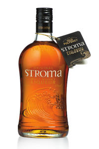 Old Pulteney Stroma  35% 0,5l