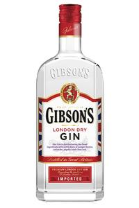 Gibson's 37,5% 0,7l