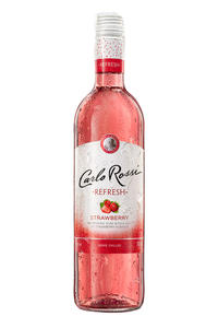 Carlo Rossi Strawberry 0,75l