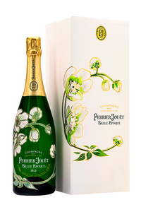 Perrier-Jouët Belle Epoque 12.5% 0,75l