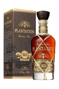Plantation XO Barbados 20th Anniversary 40% 0,7l