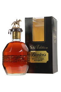 Blanton's Single Barrel Gold 51.5%  0,7l