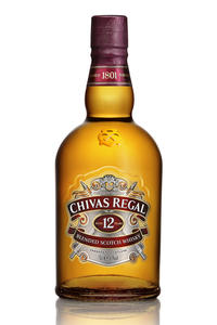 Chivas Regal 12Y 40% 0,5l