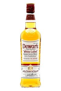 Dewar's White Label 40% 0,7l