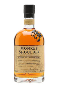 Monkey Shoulder  40%  0,7l