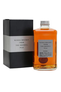 Nikka From Barrel 51,4% 0,5l