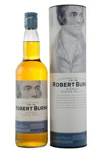 Robert Burns Blended 40% 0,7l