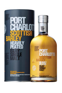 Bruichladdich Port Charlotte Single Malt 50% 0,7l