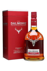 Dalmore Single Malt Cigar Malt Reserve 44%  0,7l